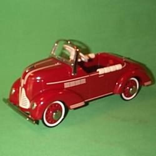 41 Garton Roadster