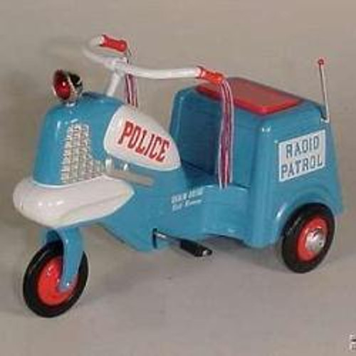 58 Murray Police Cycle