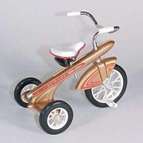60 Blaz-O-Jet Tricycle