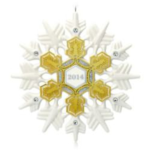 2014 2014 Snowflake