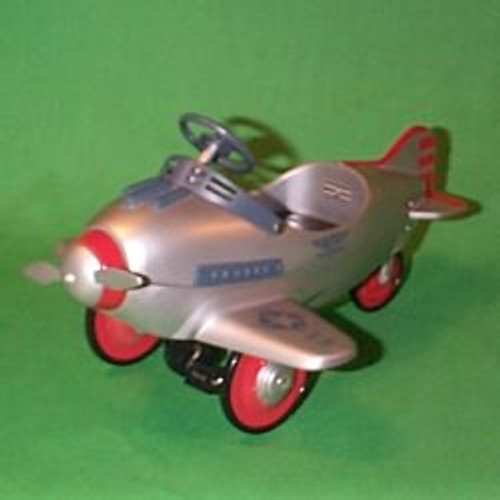 41 Murray Airplane