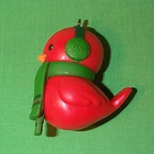 1980 Little Redbird - Ambassador