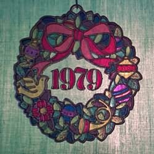 1979 Wreath - Ambassador