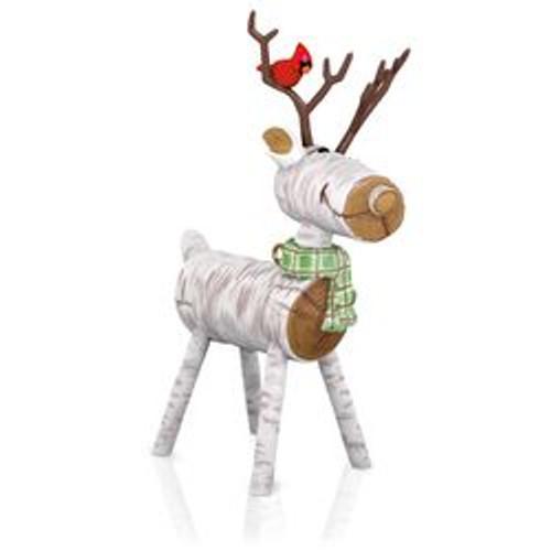 2015 Rustic Reindeer