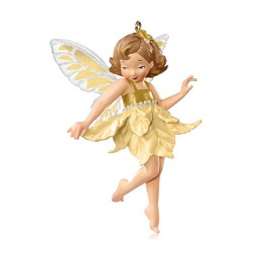 2015 Fairy Messenger - Gold Fairy Surprise