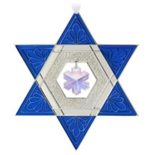2014 Star of David