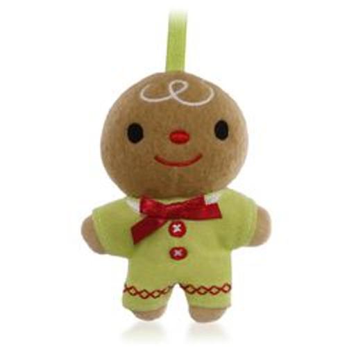 2015 PLUSH - Ginger Boy