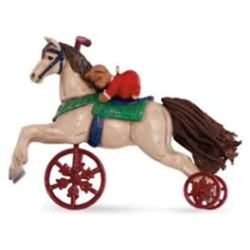 2016 A Pony for Christmas #19