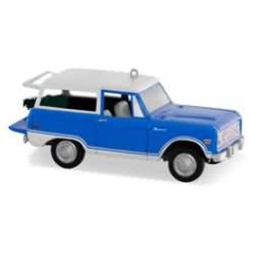 2016 All American Trucks #22 - 1970 Ford Bronco