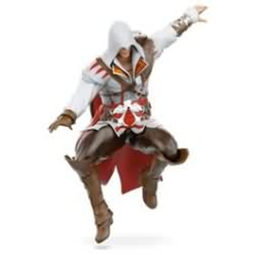 2016 Assassins Creed - Ezio Audiotre da Firenze