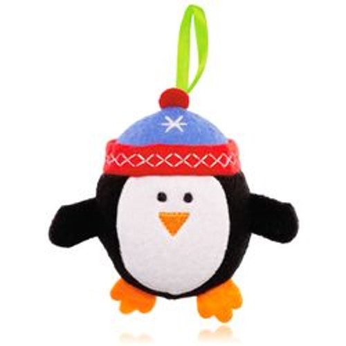2015 PLUSH - Penguin Pal