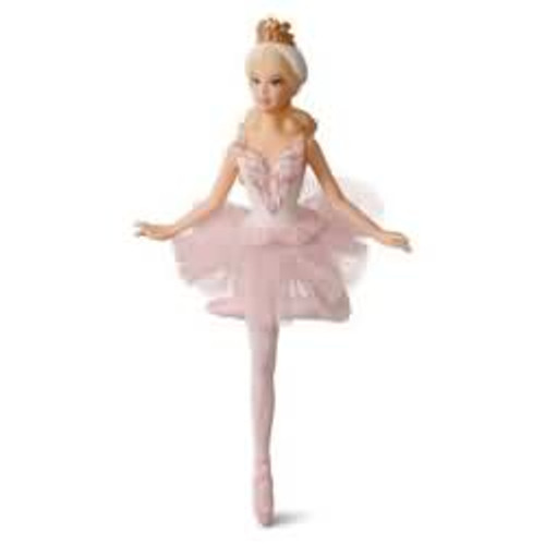2016 Barbie - Ballet Wishes Barbie