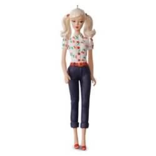 2016 Barbie - Cherry Pie Picnic Barbie