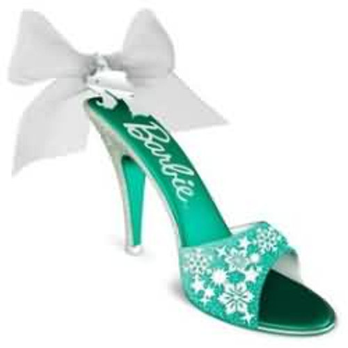 2016 Barbie - Shoe-sational Barbie
