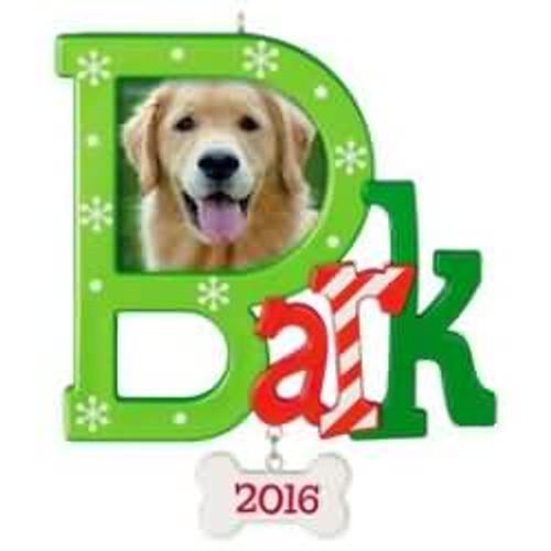 2016 Bark - Photo Holder