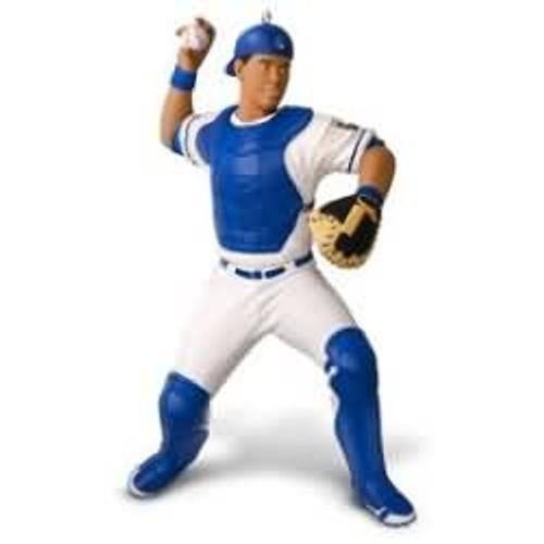 2016 Baseball - Salvador Perez