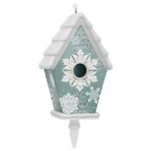 2016 Beautiful Birdhouse #1