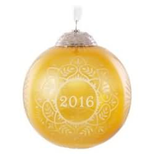 2016 Christmas Commemorative #4