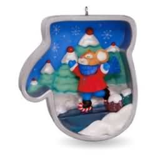 Cookie Cutter Christmas Series Hallmark Ornaments The Ornament Shop