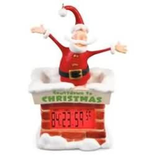 2016 Countdown to Christmas