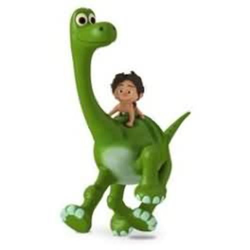 2016 Disney - Arlo and Spot - The Good Dinosaur