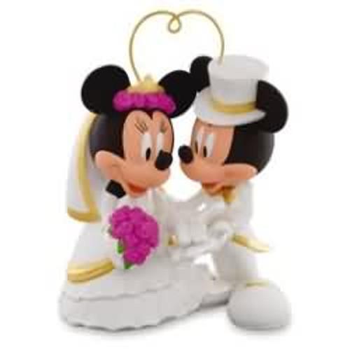 2016 Disney - I Do Times Two