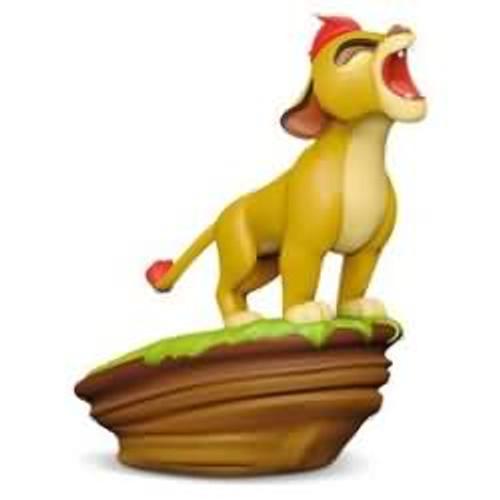 2016 Disney - Kion - The Lion Guard