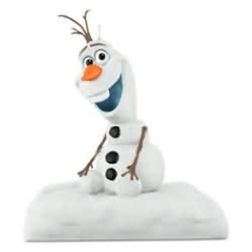 2016 Disney - Olaf Peekbuster - Frozen