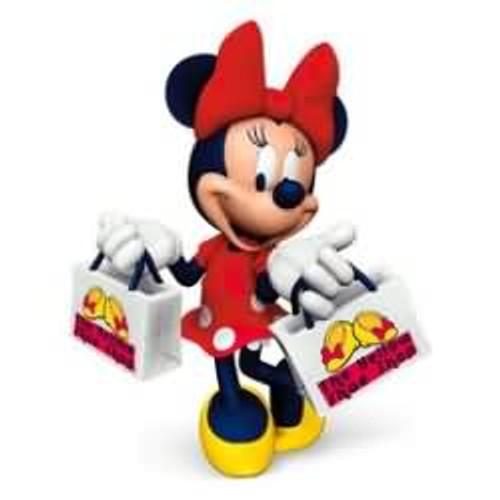 2016 Disney - Sassy Minnie
