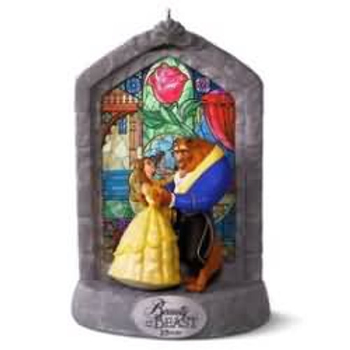 2016 Disney Beauty and the Beast