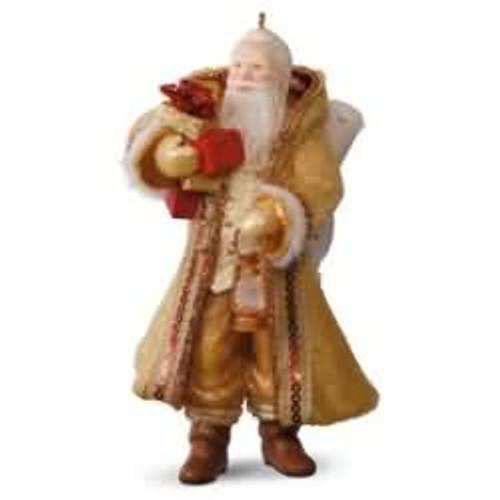 2016 Father Christmas #13