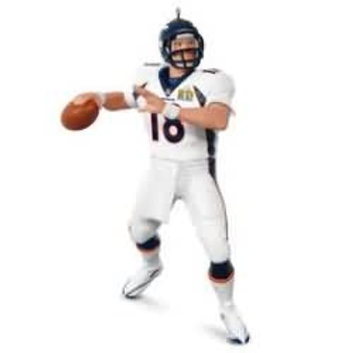 2016 Football - Peyton Manning