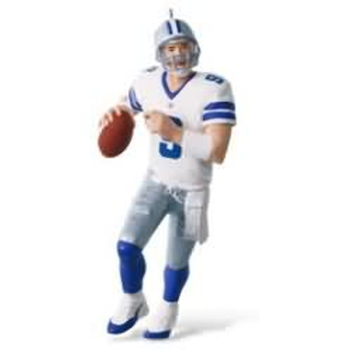 2016 Football - Tony Romo