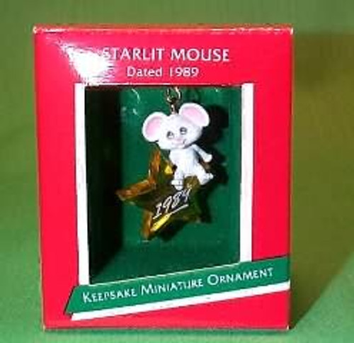 1989 Starlit Mouse