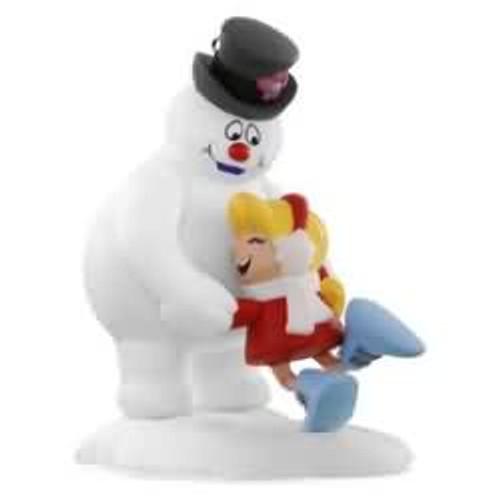 2016 Frosty the Snowman - A Warm Frosty Hug