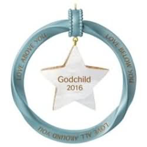 2016 Godchild