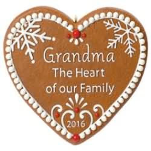 2016 Grandma