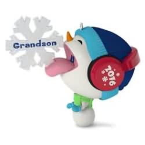 2016 Grandson