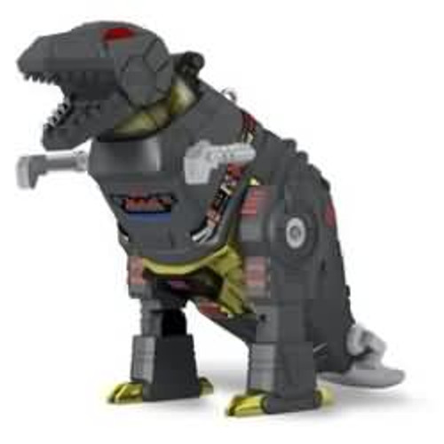 2016 Grimlock - Transformers