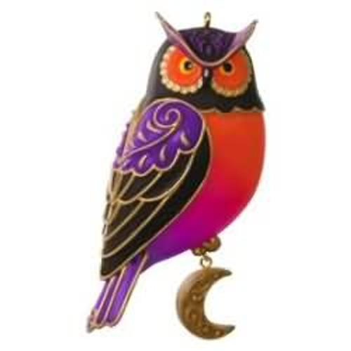 2016 Halloween - Happy Owloween
