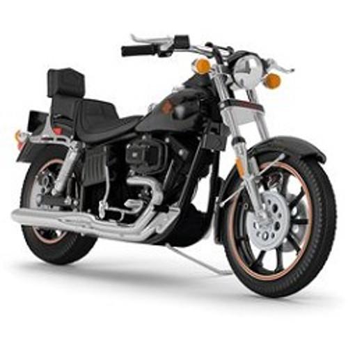 2016 Harley Davidson - 1980 FXB Sturgis