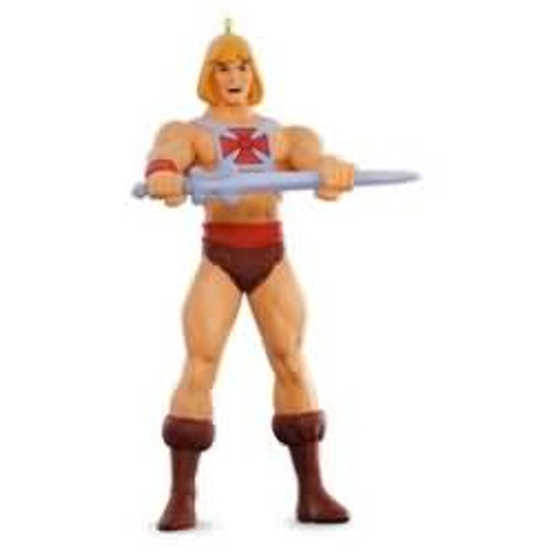 2016 He-Man - Masters of the Universe