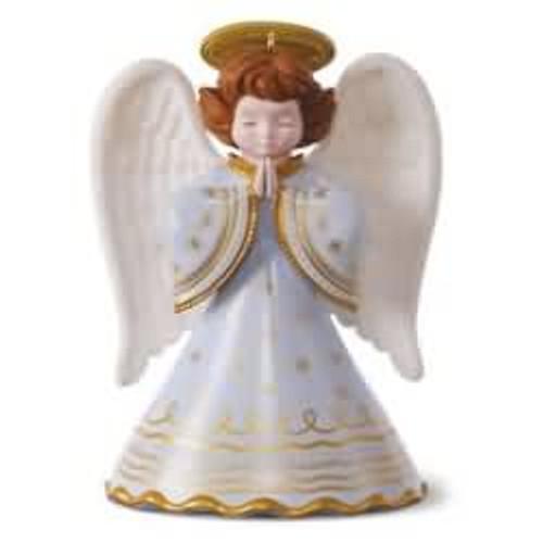 2016 Heirloom Angels #1
