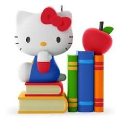 2016 Hello Kitty