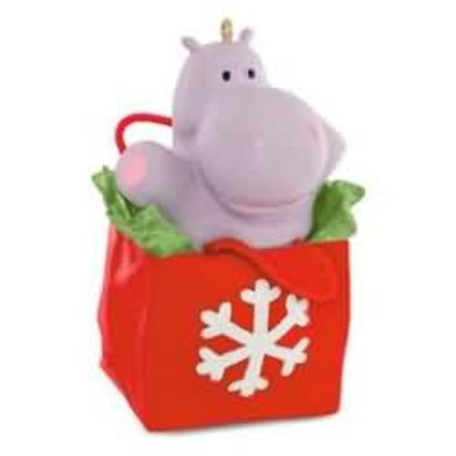 2016 I Want a Hippopotamus for Christmas