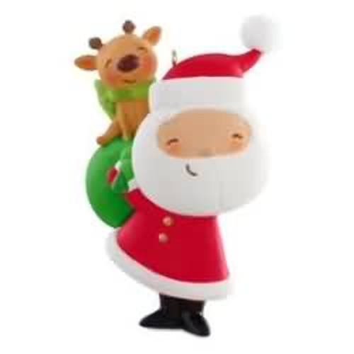 2016 Kringle and Kris #3