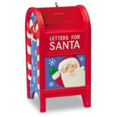 2016 Letters for Santa