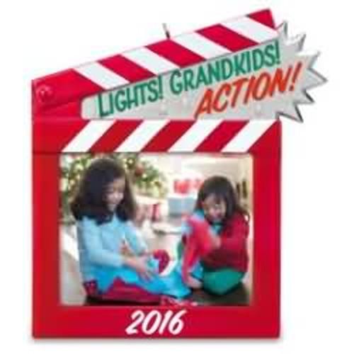 2016 Lights Grandkids Action