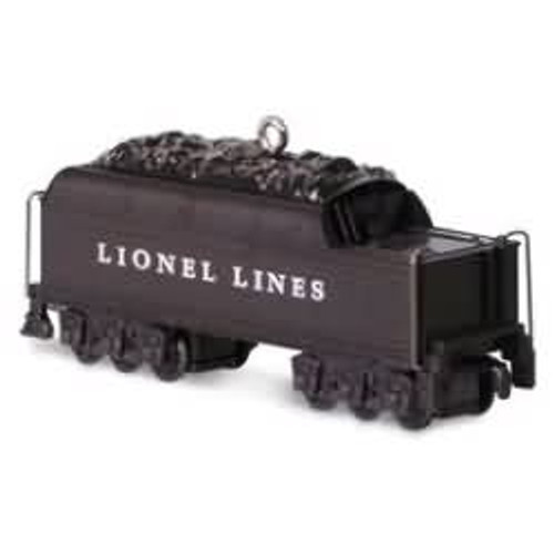 2016 Lionel 2426W Tender