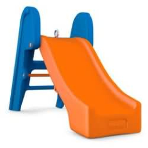 2016 Little Tikes - Play Slide